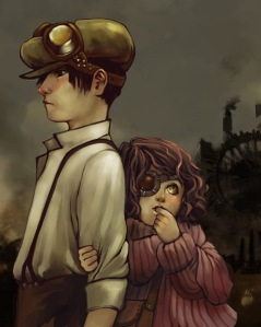 steampunk_siblings